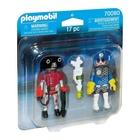 Playmobil 70080 personaggio per gioco di costruzione