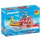 Playmobil City Action 70147 set da gioco