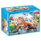 Playmobil City Life 70049 set da gioco