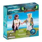 Playmobil Dragons 70045 personaggio per gioco di costruzione
