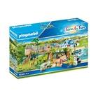 Playmobil FamilyFun 70341 set di action figure