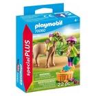 Playmobil SpecialPlus 70060 personaggio per gioco di costruzione