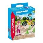Playmobil SpecialPlus 70061 personaggio per gioco di costruzione