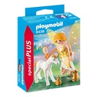 Playmobil SpecialPlus 9438 personaggio per gioco di costruzione