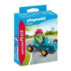 Playmobil SpecialPlus Bimbo su Kart