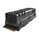 PNY XLR8 CS3140 M.2 1000 GB PCI Express 4.0 3D NAND NVMe