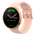 Polar Ignite smartwatch Rose gold TFT GPS (satellitare)