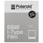 Polaroid 8 Pellicole Bianco e Nero per I-type