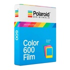 Polaroid Color Film Color Frames per 600