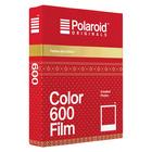 Polaroid Color Film for 600 Festive Red