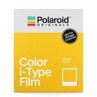 Polaroid 8 Pellicole Color Film per I-type