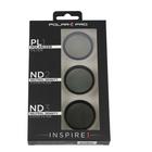 Polarpro P4001 Filtro Camera filter kit