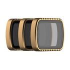 Polarpro PCKT-CS-SHUTTER Filtro per lenti della macchina fotografica Filter set