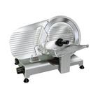 R.G.V. RGV LUSSO 275/A affettatrice Elettrico Argento Alluminio 150 W