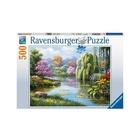 Ravensburger 14827 Puzzle 500 pezzo(i)