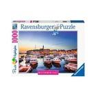 Ravensburger 14979 1000 pezzi Città,