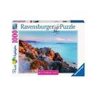 Ravensburger 14980 puzzle Puzzle di contorno