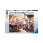 Ravensburger 15035 puzzle 500 pezzo(i)