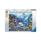 Ravensburger 15039 puzzle 500 pezzo(i)