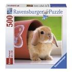 Ravensburger 15223 Dolce coniglietto Puzzle 500 pezzi