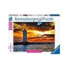 Ravensburger 16195 puzzle 1000 pezzo(i)