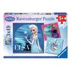 Ravensburger 4005556092697 puzzle 49 pezzo(i)