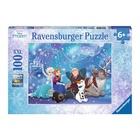 Ravensburger 4005556109111 puzzle 100 pezzo(i)