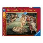Ravensburger Botticelli: Nascita di Venere Puzzle 1000 pezzi (15769)