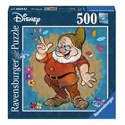 Ravensburger Dotto Puzzle 500 pezzo(i)