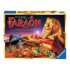 Ravensburger Faraon Viaggio/avventura Bambini e Adulti
