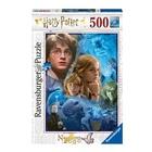 Ravensburger Harry Potter in Hogwarts Puzzle 500 pz