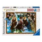 Ravensburger Harry Potter Puzzle 1000 pz - Fantasy
