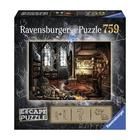 Ravensburger Il Drago Puzzle
