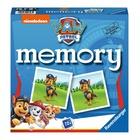 Ravensburger Memory Paw Patrol Gioco di carte da abbinare