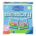 Ravensburger Memory Peppa Pig Gioco di carte da abbinare