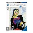 Ravensburger Pablo Picasso: Portrait of Dora Maar Puzzle 1000 pezzo(i)