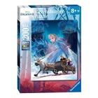 Ravensburger Puzzle 150 pz. XXL. Frozen 2