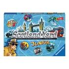 Ravensburger Scotland Yard Junior Deduzione Bambini