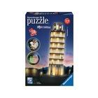 Ravensburger Torre di Pisa Night Edition