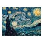 Ravensburger Van Gogh: Notte stellata Puzzle 1500 pezzi (16207)