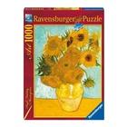 Ravensburger Van Gogh: Vaso di girasoli Puzzle 1000 pezzi (15805)