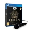 Ravenscourt Let's Sing Queen PS4
