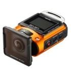 Ricoh WG-M2 Arancione