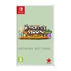 RISING STAR Harvest Moon: Light of Hope - Nintendo Switch