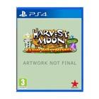 RISING STAR Harvest Moon: Light of Hope - PS4