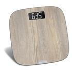 Rowenta BS1600 Bilance pesapersone Quadrato Legno