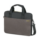 "Samsonite Sideways 2.0 borsa per notebook 35,8 cm (14.1"") Custodia a tasca Nero, Grigio"