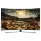 "Samsung 65EE890W 65"" 4K Ultra HD Smart TV Wi-Fi Argento"