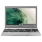 "Samsung Chromebook 4 11.6"" HD+ Argento"