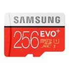 Samsung EVO Plus MB-MC256D 256GB MicroSDXC UHS-I Classe 10